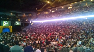 Warren Buffett Shareholder meeting 2015