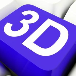 3D printing future -Image courtesy of Stuart Miles at FreeDigitalPhotos.net