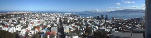 Reykjavik, Iceland 2016