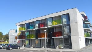 Student Apartments in University of Iceland