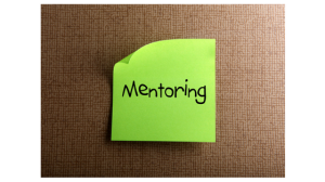 Why mentoring is important